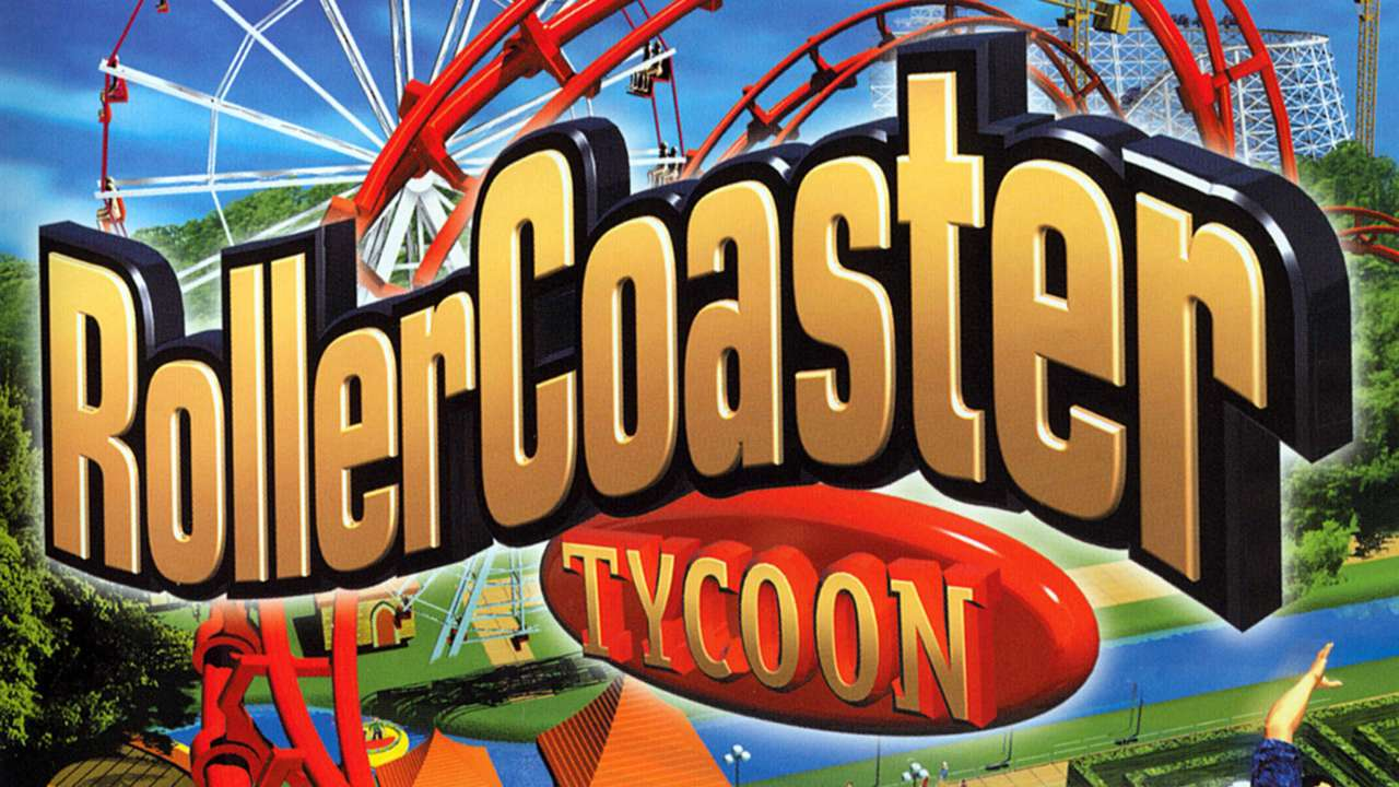 Grote onthulling RollerCoaster Tycoon Switch at E3?