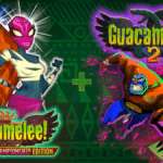 Guacamelee! One-Two Punch Collection delayed