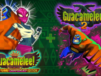 Guacamelee! One-Two Punch Collection vertraagd