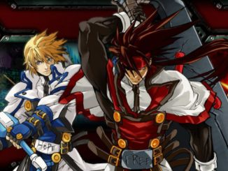 Guilty Gear 20th Anniversary Edition aangekondigd
