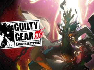 Nieuws - Guilty Gear 20th Anniversary Pack Trailer