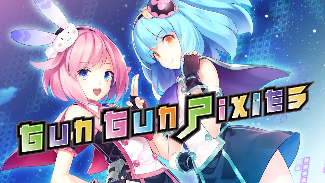 Gun Gun Pixies coming 2019, Physical Day One Edition Revealed