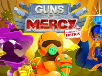 Guns of Mercy – Rangers Edition