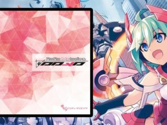 Gunvolt Chronicles: Luminous Avenger iX – RoRo Melodies Soundtrack