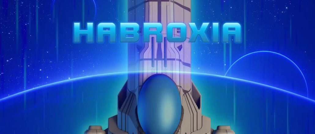 Habroxia announced and released