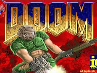 News - Hackers brengen Doom titels