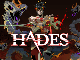 Hades is launching Fall 2020