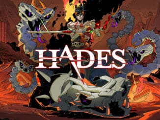 Nieuws - Hades – Launch Trailer