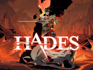 Hades – No Cross-Save At Launch, Added in 2020