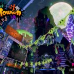 Halloween is coming to Splatoon 2 in Splatoween