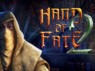 Release - Hand of Fate 2