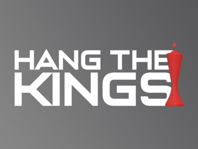 Release - Hang The Kings