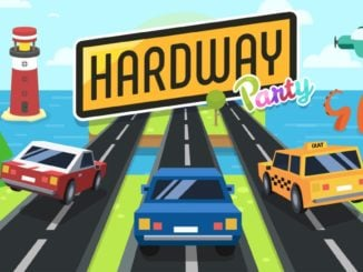 Release - Hardway Party