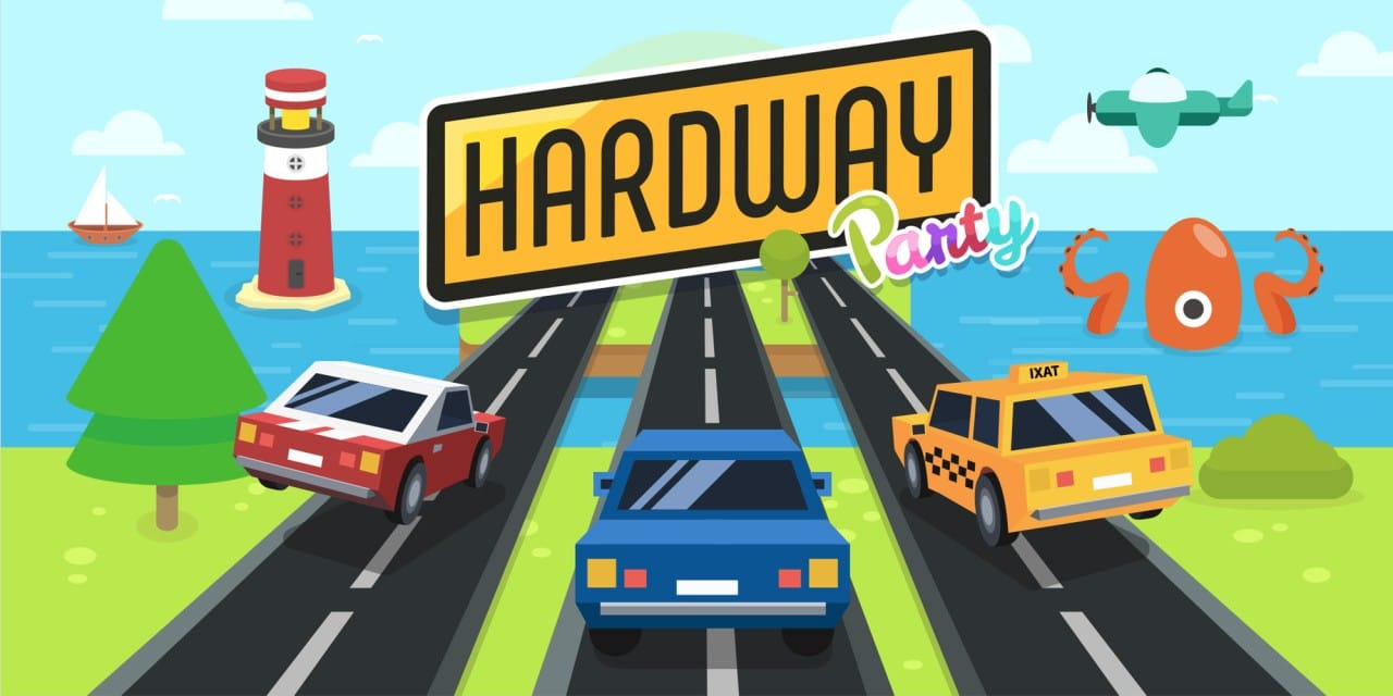 Hardway Party