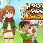 Harvest Moon: Light of Hope in juni