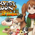 Harvest Moon: Light Of Hope Special Edition – Co-OpGameplay