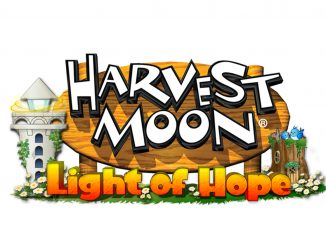 Harvest Moon: Light Of Hope Special Edition Trailer