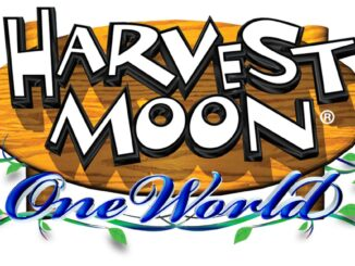 Release - Harvest Moon: One World