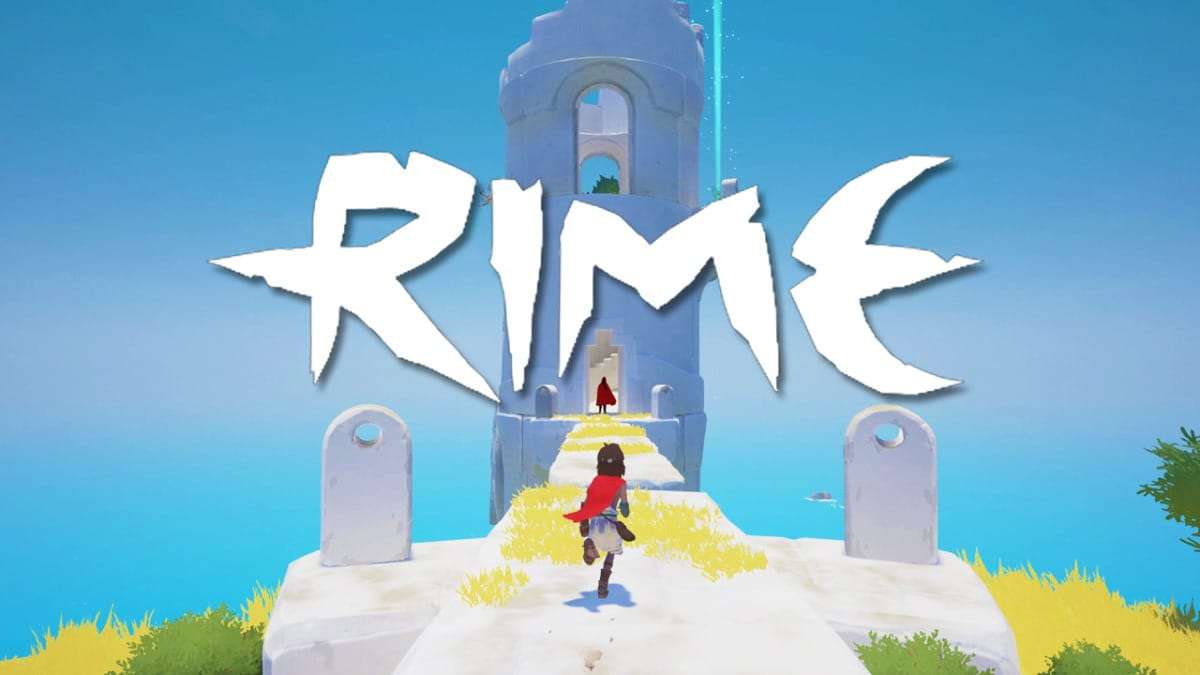 Has RiME improved since its major update?