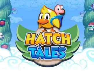 Hatch Tales – Voorheen bekend als Chicken Wiggle Workshop
