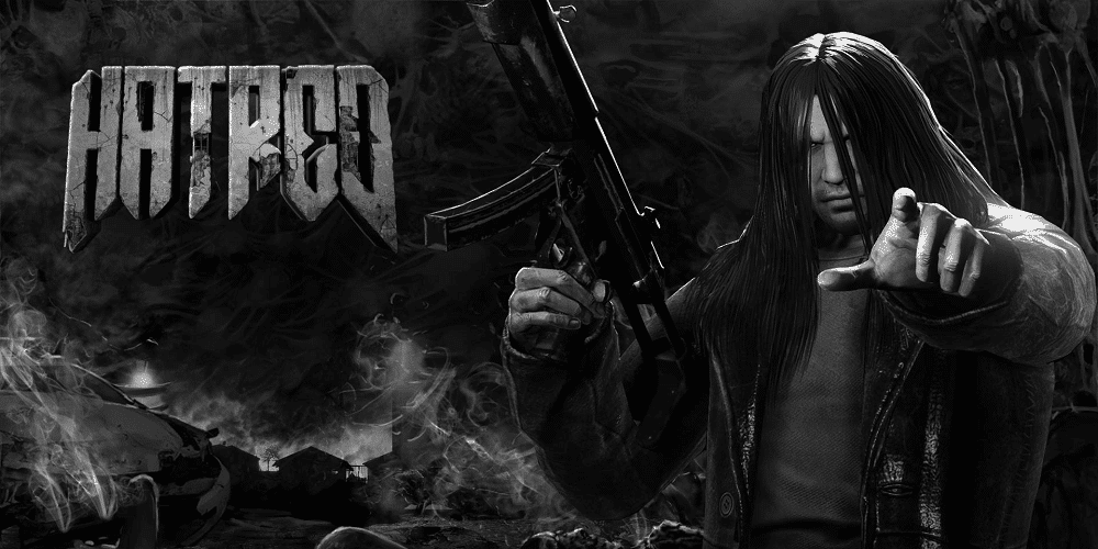 Hatred announced
