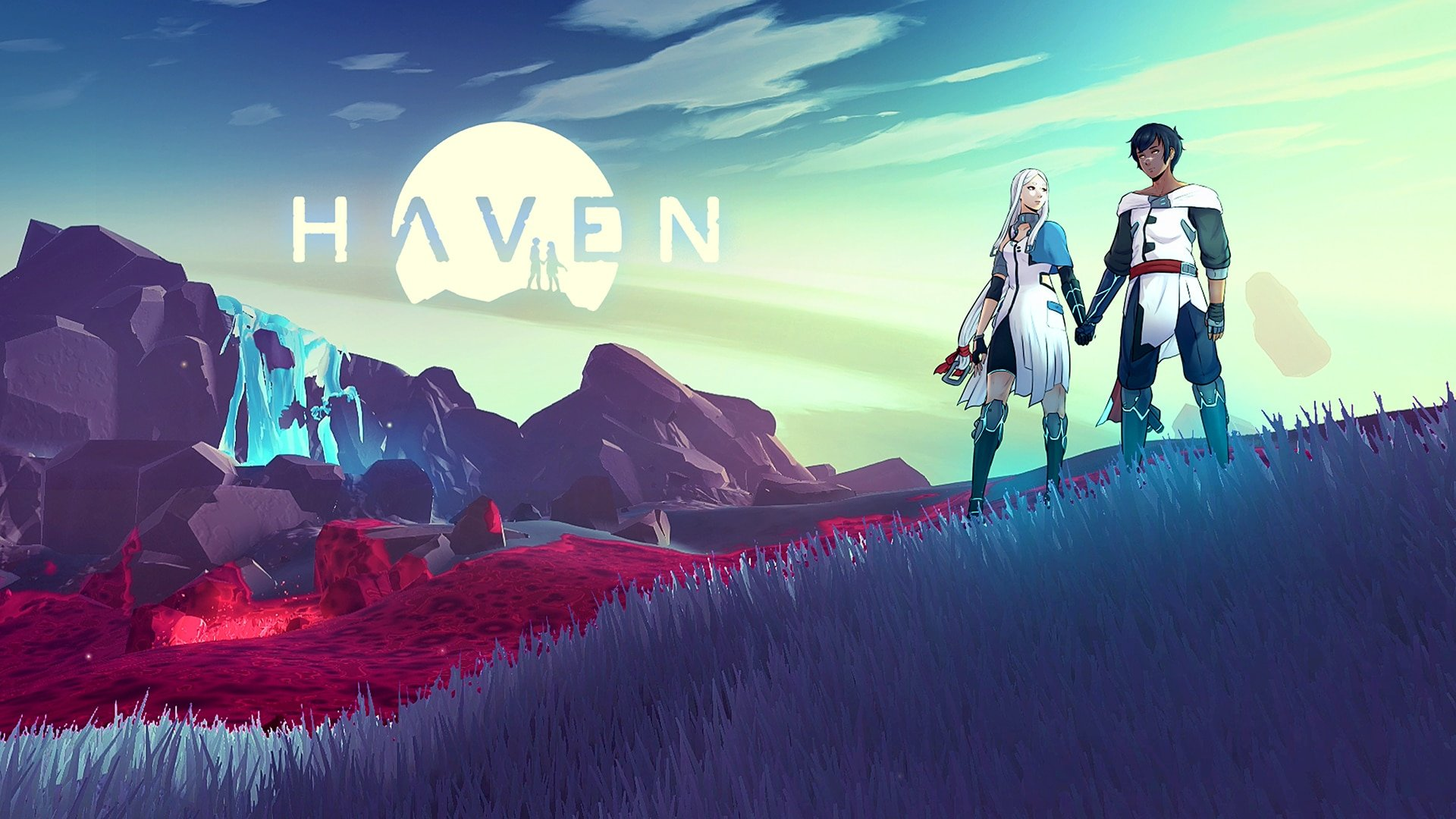 Haven – Opening