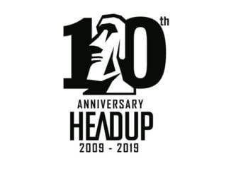 Headup Games celebrates 10th anniversary this year