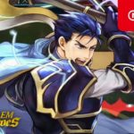 Hector - Marquess of Ostia joins Fire Emblem Heroes