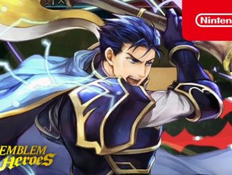 News - Hector – Marquess of Ostia joins Fire Emblem Heroes