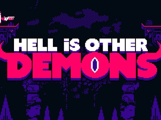 Release - Hell is Other Demons