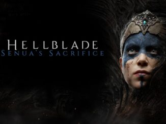 Hellblade is coming April 11th