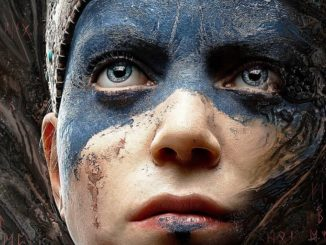 Hellblade: Senua's Sacrifice physical release spotted at Amazon Spain
