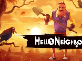News - New footage Hello Neighbor
