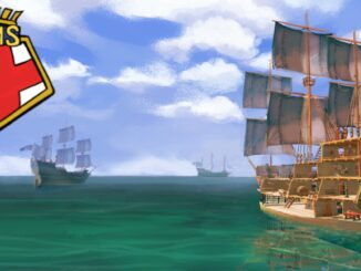 Release - Her Majesty's Ship