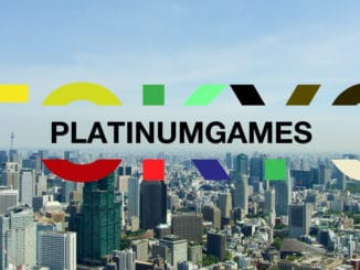 Platinum Games – 3rd announcement; new studio for games as aservice