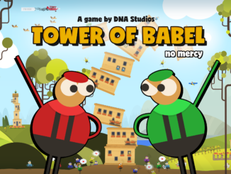 Tower Of Babel – coming very soon