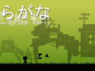 Release - Hiragana Pixel Party