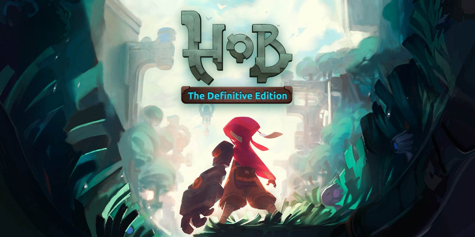 Hob: The Definitive Edition – Versie 1.1.1 Patch