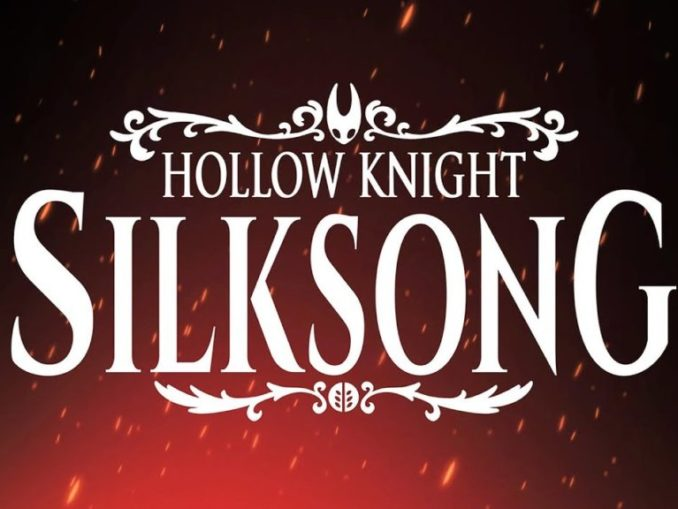 News - Hollow Knight 2.8 Million Copies, Silksong free forbackers