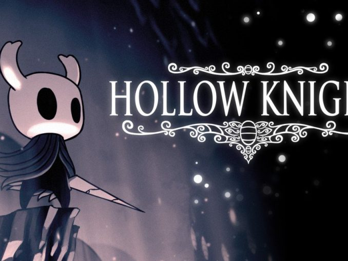 Preview - Hollow Knight