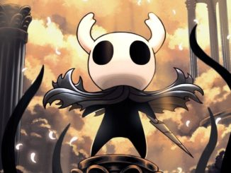 Hollow Knight Gods & Glory DLC reminder – 23 augustus
