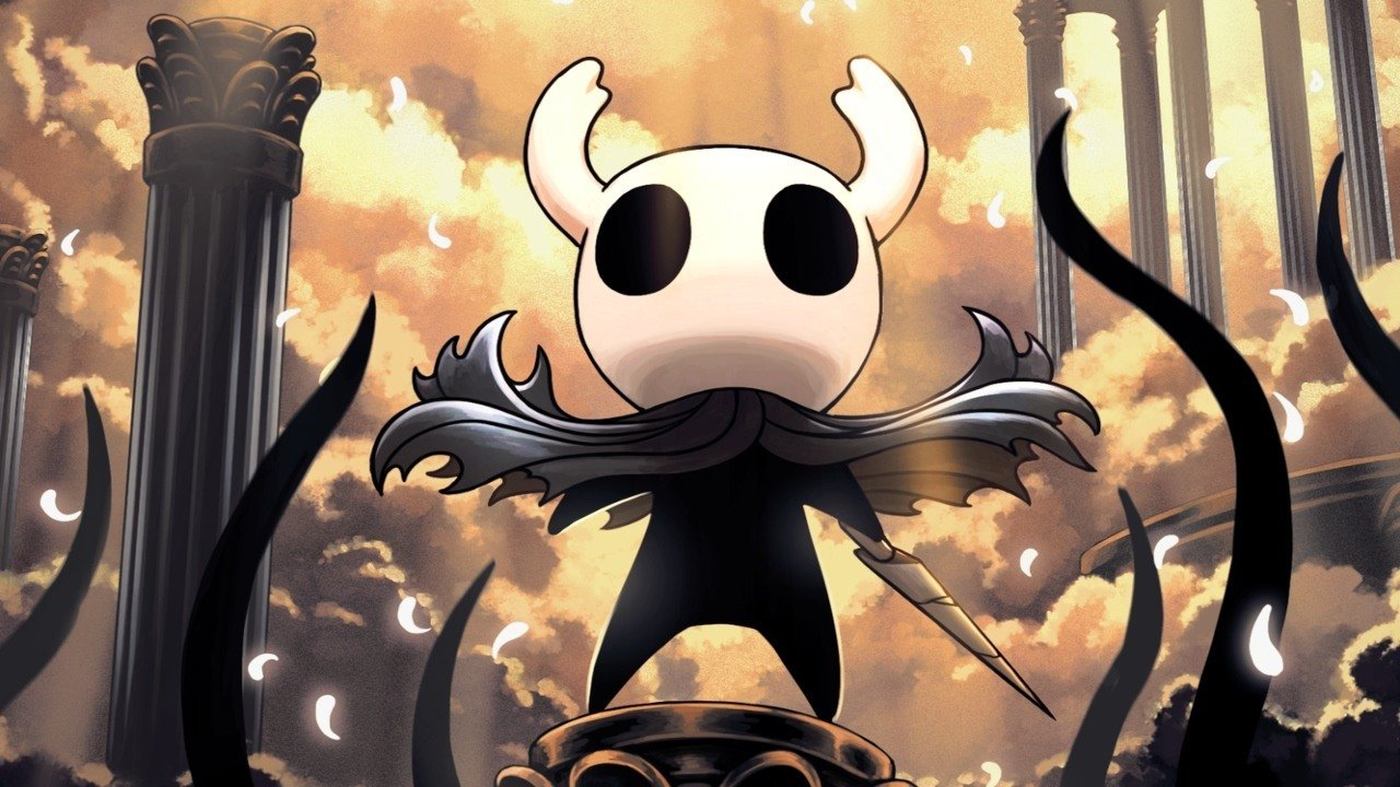 Hollow Knight Gods & Glory DLC reminder – August 23rd