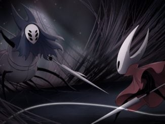 Hollow Knight Hornet DLC – First look February 14th