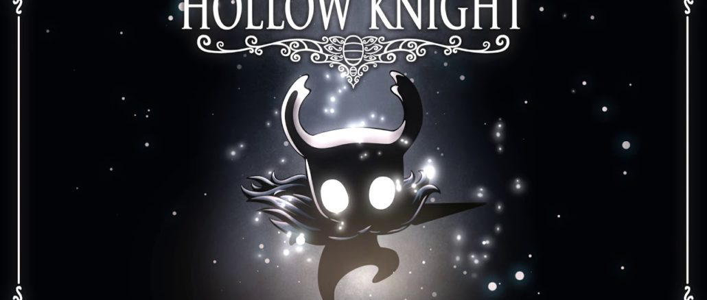 Hollow Knight Launch Trailer