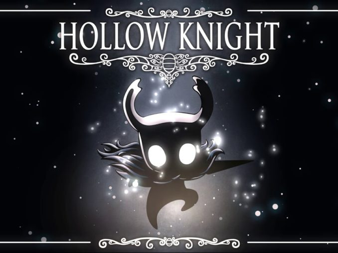 Nieuws - Hollow Knight Launch Trailer