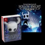 Hollow Knight - Physical Release Delayed In Europe