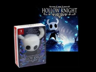 Hollow Knight – Physical Release Delayed In Europe