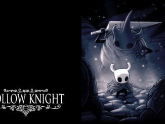 Hollow Knight – Physical release IS happening?!