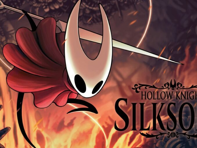 Release - Hollow Knight: Silksong