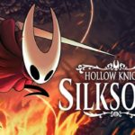 Hollow Knight: Silksong Physical Version Amazon listing